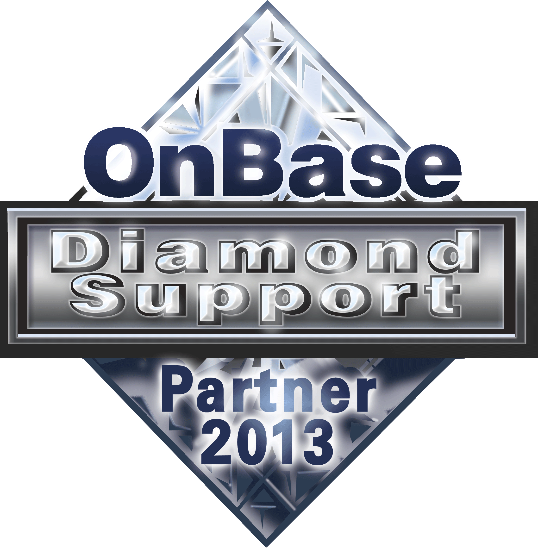 TOB Diamond Partner Large