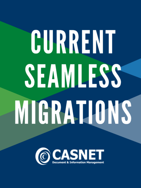Current Seamless Migrations List